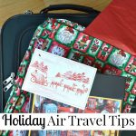 Tips for Holiday Air Travel